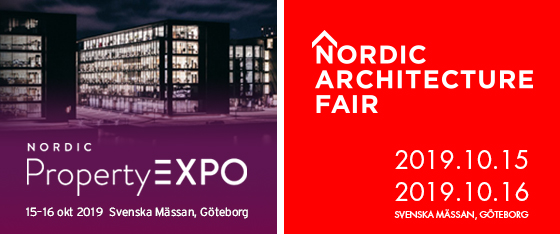 nordic architecture fair nordic property expo